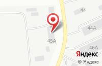 Схема проезда до компании Газтехсервис-Псков в Пскове