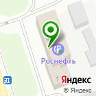 Местоположение компании Орбита-Строй