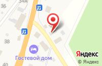 Схема проезда до компании Pskov Diesel в Черёхе