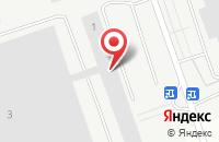 Схема проезда до компании Научно-Практический Центр «Лик» в Пскове