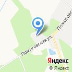 Эксвайер Инжиниринг Групп на карте Пскова