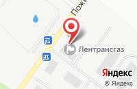 Схема проезда до компании Псковское линейно-производственное управление магистральных газопроводов в Пскове