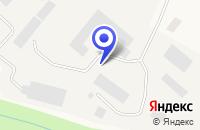 Схема проезда до компании СТРОИТЕЛЬНАЯ ФИРМА СТРОЙГАРАНТ в Себеже