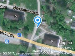 Ленинградская область, поселок Лужайка, Выборгский район