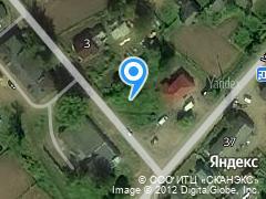 Ленинградская область, поселок Большое Поле, Выборгский район