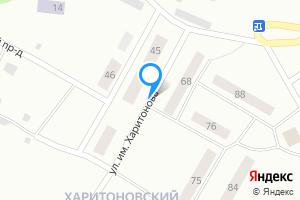 Сдается двухкомнатная квартира в Выборге ул Им А.К.Харитонова, 75