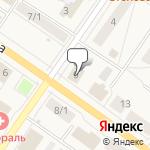 Магазин салютов Кингисепп- расположение пункта самовывоза