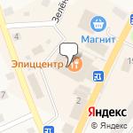 Магазин салютов Приморск- расположение пункта самовывоза