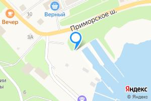 Снять однокомнатную квартиру в Приморске ое городское поселение, Приморск