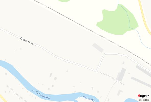 жилой комплекс Селезнево
