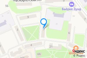 Сдается двухкомнатная квартира в Приморске Выборгский р-н, наб. Лебедева, 5