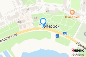 Снять трехкомнатную квартиру в Приморске Наб.Лебедева