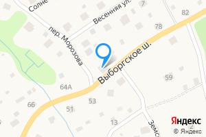 Снять трехкомнатную квартиру в Приморске Выборгский р-н, Выборгское ш., 72
