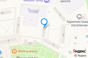 Сдается трехкомнатная квартира в Приморске ое городское поселение, Приморск, набережная Лебедева, 6