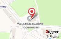 Схема проезда до компании МОНТАЖНОЕ ПРЕДПРИЯТИЕ КОКСОХИММОНТАЖ СЕВЕРО-ЗАПАД в Приморске