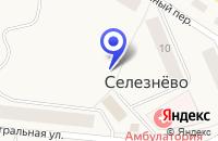 Схема проезда до компании ШЕСТАКОВСКИЙ в Выборге