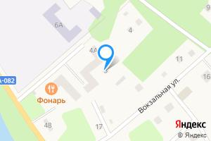 Двухкомнатная квартира в Приморске ое городское поселение, Приморск, Интернатский переулок, 3