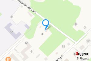 Снять однокомнатную квартиру в Приморске ое городское поселение, Приморск, Пушкинская аллея, 2