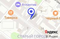 Схема проезда до компании МАГАЗИН ДОМ ДЕЛОВОЙ КНИГИ в Выборге