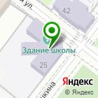 Местоположение компании ВЫБОРГСКИЙ ДОМ ДЕТСКОГО ТВОРЧЕСТВА