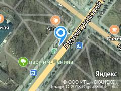 Ленинградская область, город Выборг, Выборгский район, проспект Ленинградский