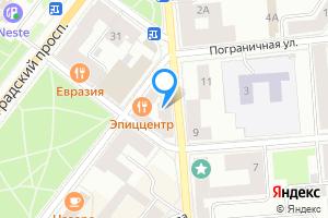 Снять однокомнатную квартиру в Выборге Вокзальная ул., 4