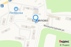 Снять двухкомнатную квартиру в Приморске Выборгский р-н, пос. Ермилово, Физкультурная ул.