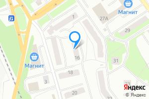 Снять комнату в трехкомнатной квартире в Выборге Приморское ш., 16