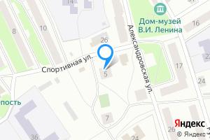 Однокомнатная квартира в Выборге ул. Спортивная,5