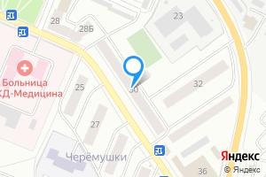 Двухкомнатная квартира в Выборге Ленинградское ш., 30
