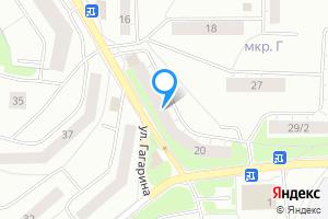 Снять однокомнатную квартиру в Выборге ул. Гагарина, 20