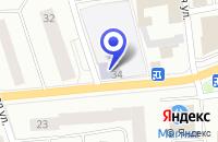 Схема проезда до компании ЦЕНТР ДЕТСКОГО ТВОРЧЕСТВА в Приморске