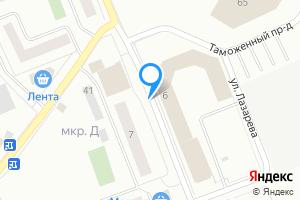 Сдается трехкомнатная квартира в Выборге Ленинградская область, Большая Каменная улица