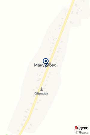 ЛЕНИНГРАДСКАЯ ОБЛАСТНАЯ ТУБЕРКУЛЕЗНАЯ БОЛЬНИЦА на карте Киришей