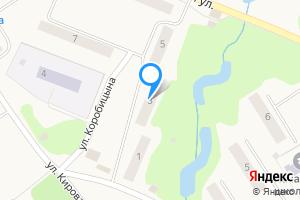 Снять двухкомнатную квартиру в Светогорске Выборгский район, Ленинградская область, улица Коробицина, 3