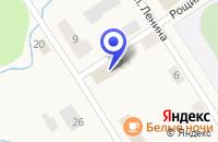 Схема проезда до компании СВЕТОГОРСКОЕ ЖКХ в Светогорске