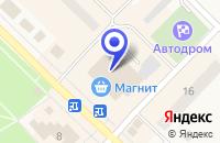 Схема проезда до компании СТУДИЯ КРАСОТЫ БРИЗ в Светогорске
