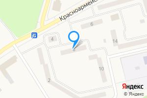 Однокомнатная квартира в Светогорске ул Красноармейская, 8