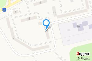 Сдается однокомнатная квартира в Светогорске Выборгский район, Ленинградская область, Красноармейская улица, 10