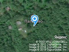 Ленинградская область, поселок Пальцево, Выборгский район