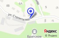 Схема проезда до компании ПУШКИНОГОРСКОЕ ДРСП в Пушкинских Горах