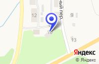 Схема проезда до компании СПК ПУШКИНОГОРСКИЙ в Пушкинских Горах