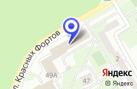 Схема проезда до компании ПАРИКМАХЕРСКАЯ АЛЕНУШКА в Сосновом Боре