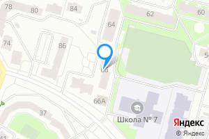 Сдается однокомнатная квартира в Сосновом Бору Ленинградская область, Молодёжная улица, 66