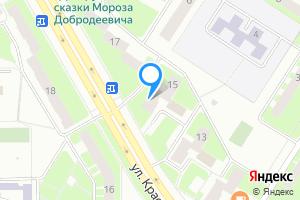 Комната в многокомнатной квартире в Сосновом Бору Ленинградская область, улица Красных Фортов, 15