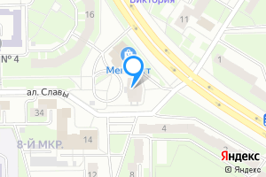Снять однокомнатную квартиру в Сосновом Бору Ленинградская область, улица Красных Фортов, 10