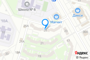 Сдается однокомнатная квартира в Сосновом Бору Молодёжная улица, 25
