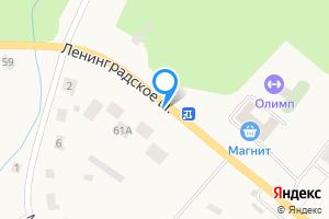 Сдается двухкомнатная квартира в Каменногорске Ленинградское шоссе