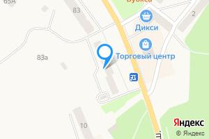 Сдается однокомнатная квартира в Каменногорске Ленинградское шоссе, 85