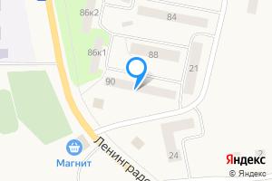 Сдается трехкомнатная квартира в Каменногорске Ленинградское шоссе дом 90.